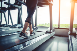 Tips for treadmill running